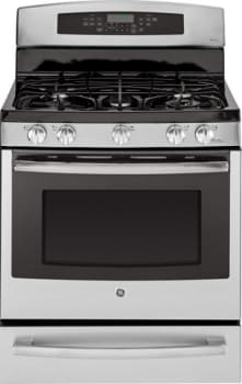 GE Profile P2B940 - Stainless Steel