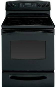 GE Profile PB905DTBB - Black