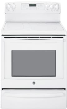 GE Profile PB930TFWW - White