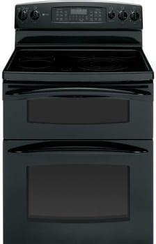 GE Profile PB975DTBB - Black