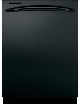 GE Profile PDWT100VBB - Black