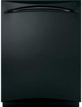 GE Profile PDWT300VBB - Black