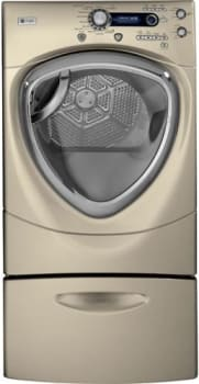 GE Profile PFDS455ELMG - Champagne w/ Optional Pedestal (Sold Separately)