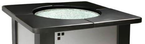 Napoleon PFTTGK - Black Granite Top