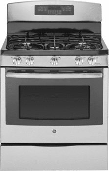 GE Profile PGB920SEFSS - Stainless Steel