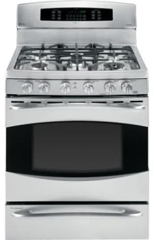 GE Profile PGB935SETSS - Stainless Steel