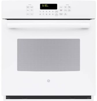 GE Profile PK7000DFWW - White