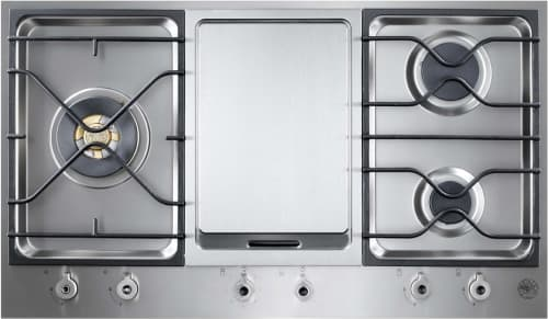 Bertazzoni Professional Series PM3630GX - Stainless Steel