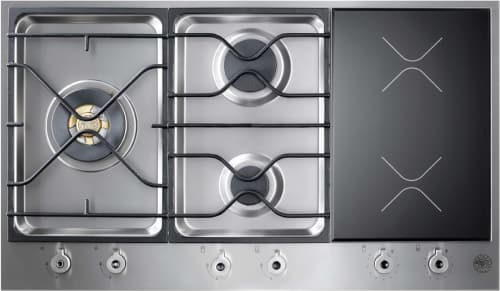 Bertazzoni Professional Series PM363I0X - Stainless Steel