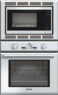 Thermador Professional Series PODM301J - Stainless Steel