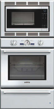 Thermador Masterpiece Series PODMW301J - Stainless Steel