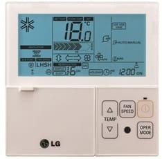 LG PQRCVSL0QW - White