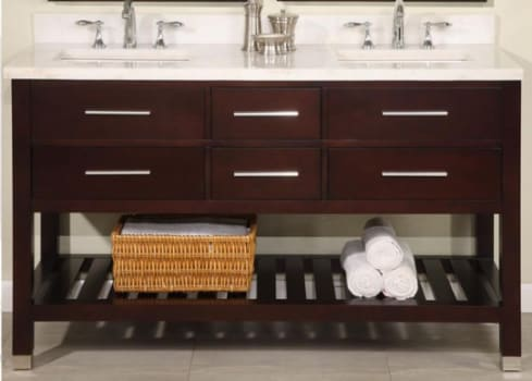 Empire Industries Priva Collection PR60DC - Dark Cherry