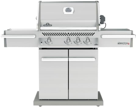 Napoleon Prestige PRO Series PRO450RBNSS - Featured View