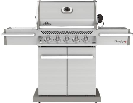 Napoleon Prestige PRO Series PRO450RSIB - Featured View