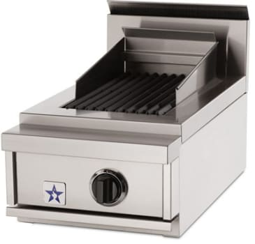 BlueStar Charbroiler Series PRZIDCB15 - Featured View