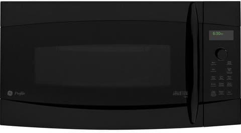 GE Profile Advantium Series PSA1200RBB - Black
