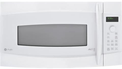 GE Profile Advantium Series PSA1200RWW - White