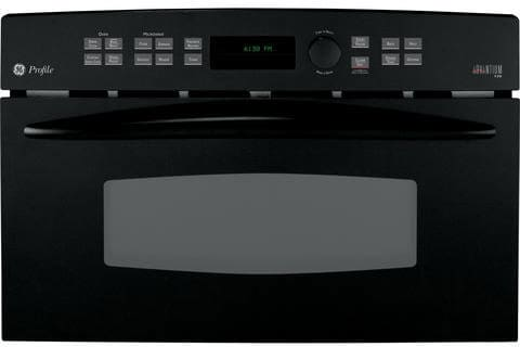 GE Profile Advantium Series PSB1000NBB - Black