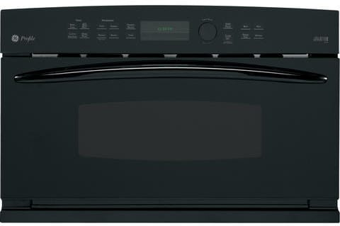 Ge Psb1200nbb 30 Inch Sd Oven With 1