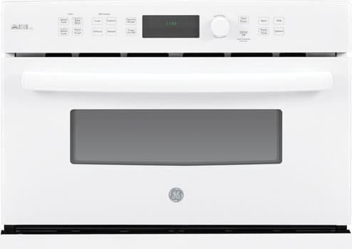 GE Profile Advantium Series PSB9100DFWW - White
