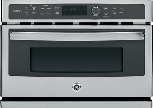 GE Profile Advantium Series PSB9100SFSS - Stainless Steel