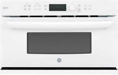 GE Profile Advantium Series PSB9240DFWW - White