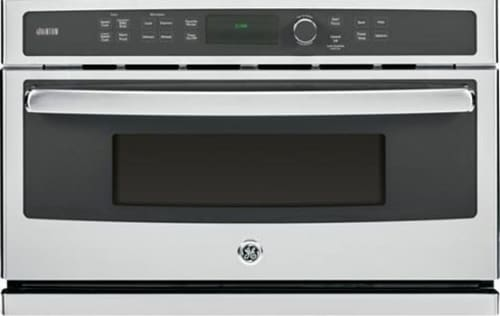 GE Profile Advantium Series PSB9240 - Stainless Steel