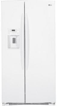 GE Profile PSHF6PGZWW - White