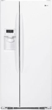 GE Profile PSSF3RGZWW - White