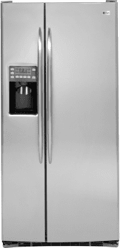 GE Profile PSSS3RGZSS - Stainless Steel