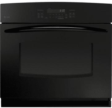 GE Profile PT900DRBB - Black on Black