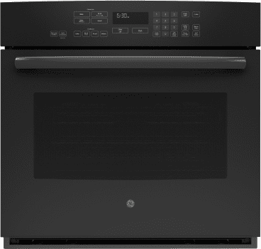 GE Profile PT9050DFBB - Black