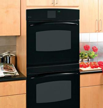GE Profile PT960DRBB - Black on Black