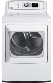GE Profile Harmony Series PTDS850EMWW - White