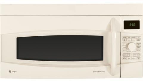 GE Profile PVM1790DRCC - Bisque