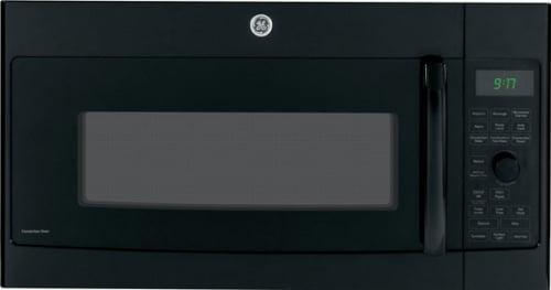 GE Profile PVM9179DFBB - Black