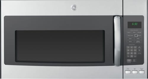 GE Profile PVM9195SFSS - Stainless Steel