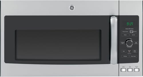 GE Profile PVM9215SFSS - Stainless Steel