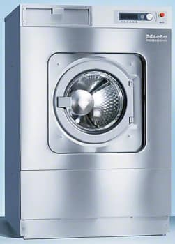 Miele Professional PW6321 - 70 Lbs. Commercial Washer