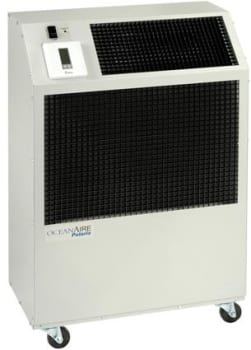 OceanAire Polaris Series PWC6032 - PWC1811 Portable Water-Cooled Air Conditioner