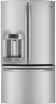 GE Profile PYE23KSD - Stainless Steel