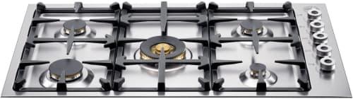 Bertazzoni Professional Series QB36500XLP - Stainless Steel