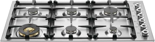 Bertazzoni Professional Series QB36600X - Stainless Steel