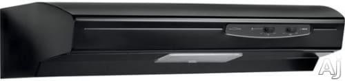 Broan QSE1 Series QSE130BL - Black