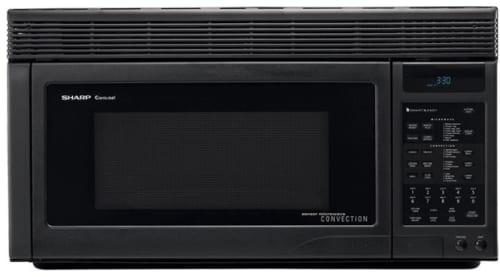 Sharp R1875T - Black