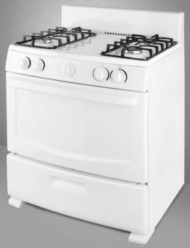 Summit White Pearl Series R301W - White