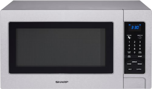 Sharp R303T - Stainless Steel