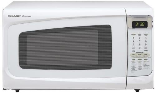 1 4 Cu Ft Countertop Microwave