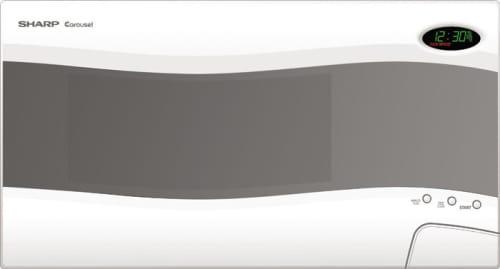 Sharp R410hw Main